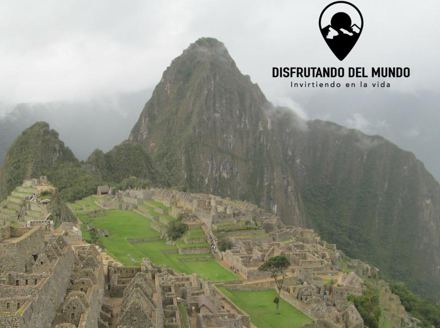 Como viajar a Machu Picchu