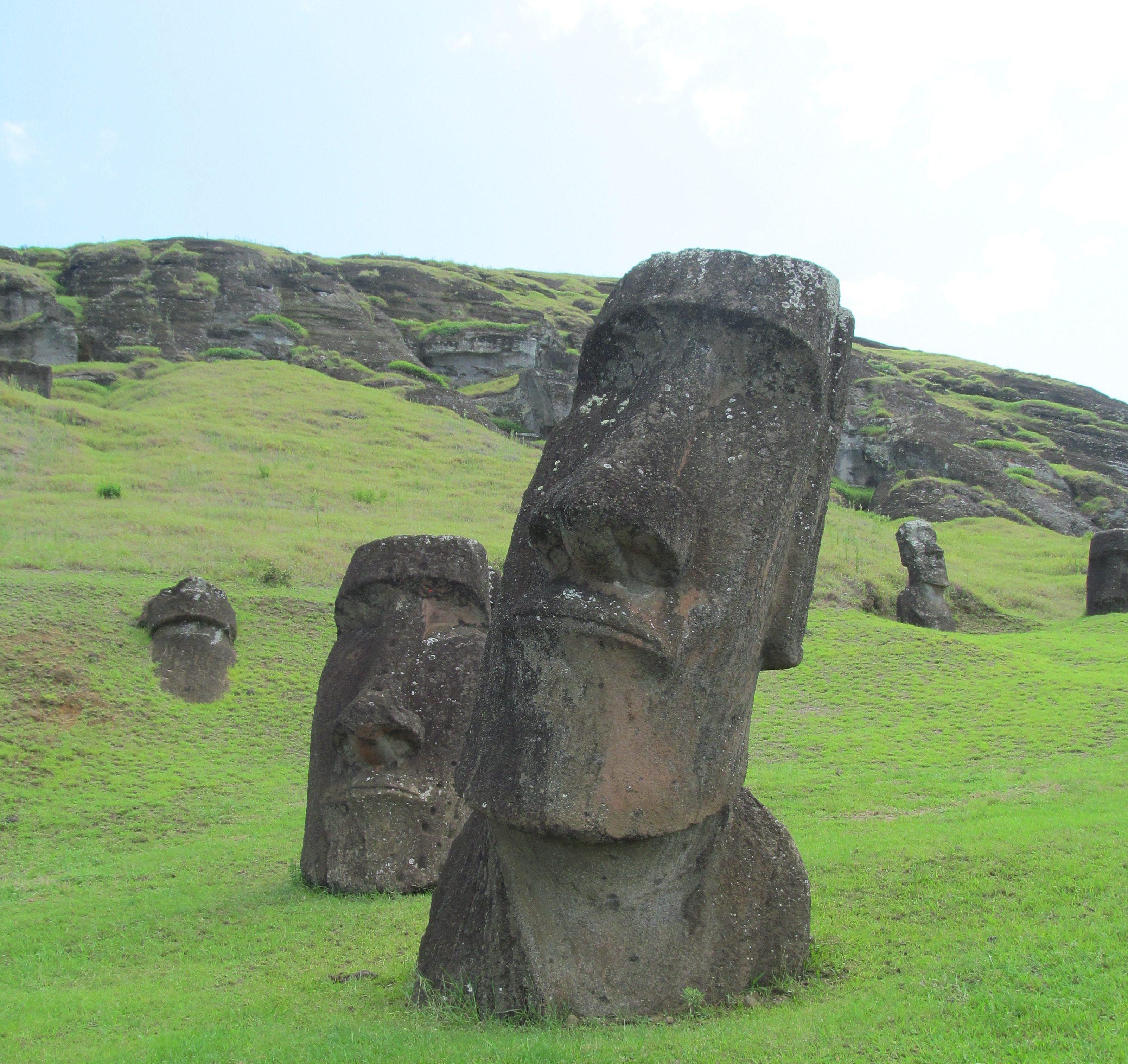 Nueva Ley de Residencia y Permanencia en Rapa Nui