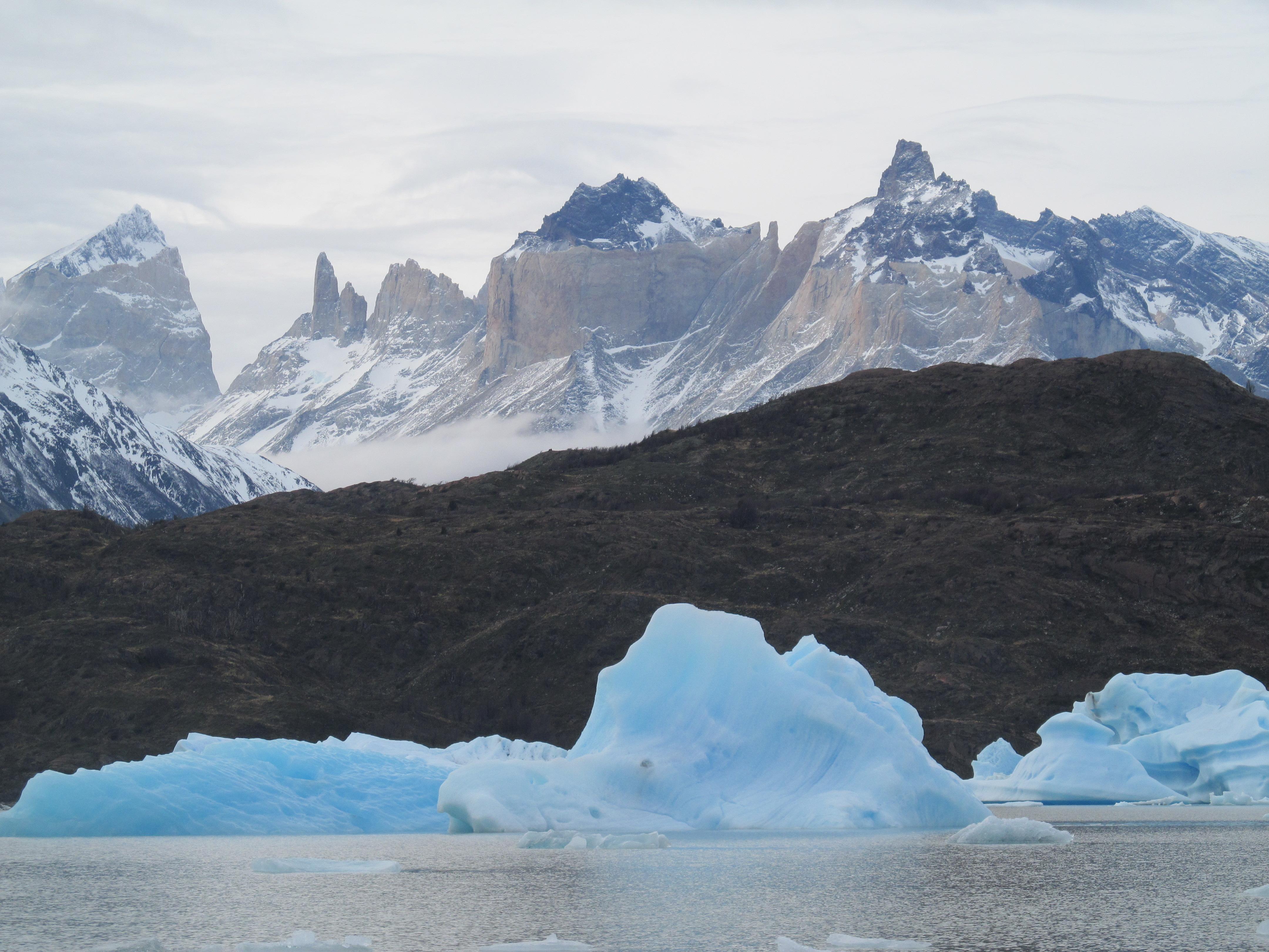Punta Arenas – Puerto Natales