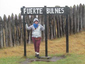 Fuerte Bulnes
