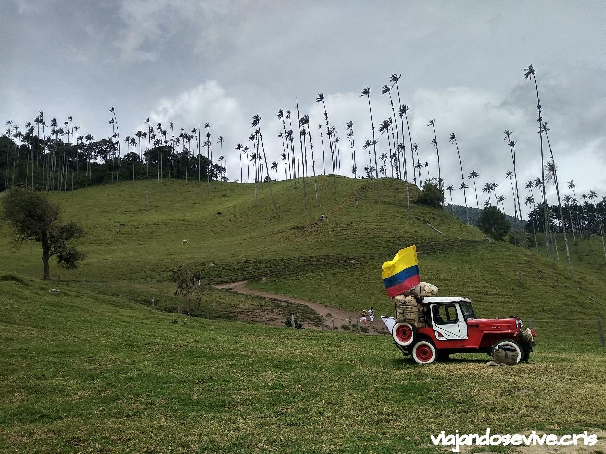 Descubriendo Colombia